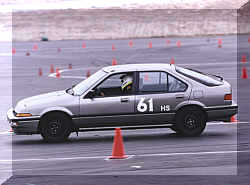 Autocross pictures